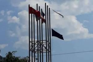Zastave kao odraz stanja u glavama