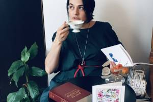 Blagoslov doma – priča o Anni Kožemjakin